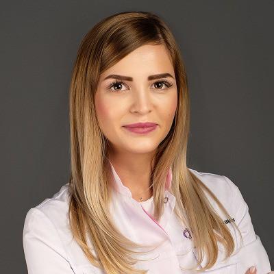 Dr. Melinda Fabian - Medic specialist dermato-venerolog